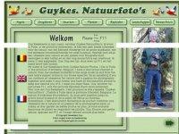Guykes Natuurfoto's