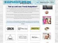 Badpakken Online