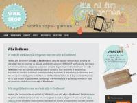 WRKSHOP vrijgezellenfeest Eindhoven