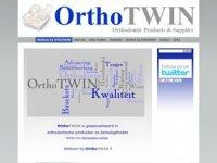 OrthoTWIN - Orthodontiegroothandel