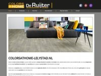 De Ruijter Colors@Home