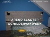 Allround klusbedrijf Arend Slagter