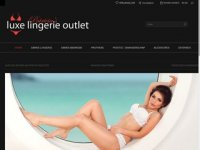 Patricia luxe lingerie outlet