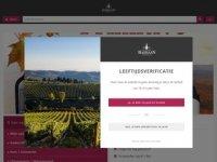 Wijnhandel Nijsink -de beste wijnen voor de ...