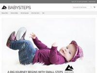 BabySteps babyslofjes