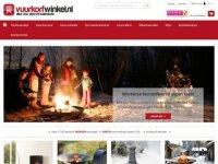 Vuurkorfwinkel.nl - vuurkorf, terrashaard of ...