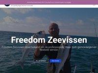 Freedom zeevissen