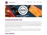 Headroom Mastering