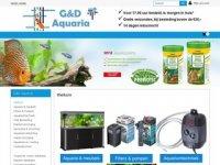 G&D Aquarium