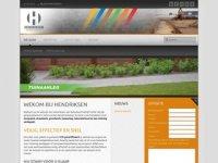 Hendriksen