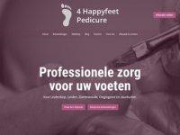 4 Happy Feet pedicure Leiderdorp
