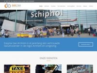 Easy Taxi Arnhem