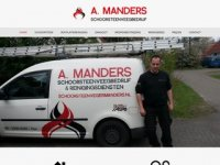 Schoorsteenveegbedrijf A. Manders