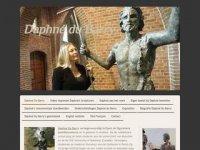 Daphne du Barry - figuratieve beeldhouwster