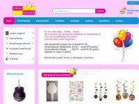 Creakelder - de webshop voor al uw kinder ...