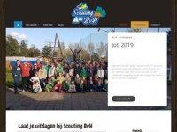 Scouting BvH, Schiedam