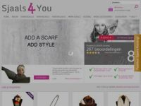 Sjaals4you.nl
