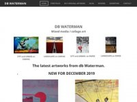 Screenshot van dbwaterman.weebly.com