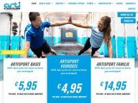 Fit4all Meerhoven