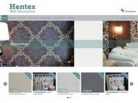 HENTEX behang & wandafwerkingsbedrijf