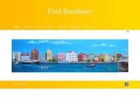 De Naieve welreld van Fred Breebaart