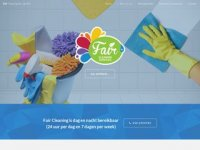Fair Cleaning Services BV