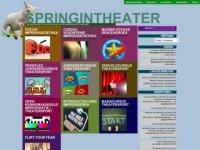 Springin Improvisatie Theater