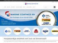 Ps Marine Coatings