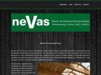 Nevas Bouw- en Interieurtimmerwerken | ...