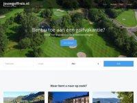 Golfreizen Spanje? Ga op golfvakantie!
