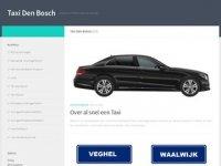 Taxi Service Den Bosch