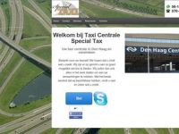Taxi den haag specialtax