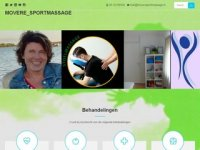 Movere sportmassage
