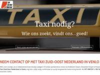 Taxi Zuid oost Nederland 077-396 73 31 Venlo