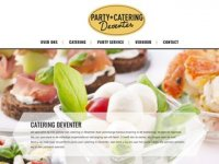 Party Catering Deventer