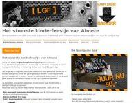Lasergamen Almere