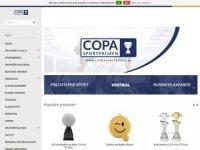 Copa sportprijzen