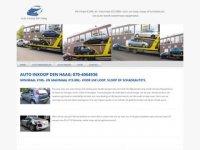Sloopauto inkoop Den Haag