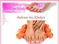 Pedicure Ina Klinkert