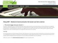 Tekstbureau Flevoland