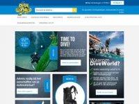 DiveWorld - Voor al uw Duikmaterialen en ...