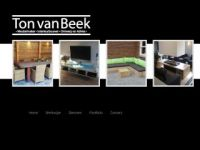 Ton van Beek