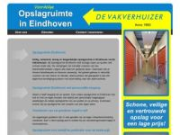 Opslagruimte Eindhoven