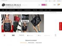 Omega Deals