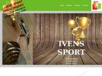 Ivens Sport - sportprijzen