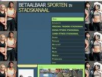 Betaalbaar Sporten Stadskanaal