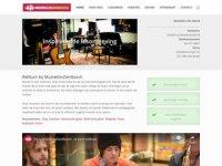 Muziekles Den Bosch : Gitaarles, Pianoles, ...