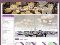 Lampion-lampionnen.nl