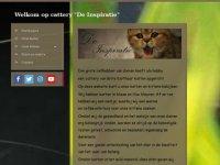 Screenshot van deinspiratie.jouwweb.nl