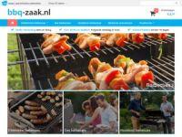Screenshot van bbq-zaak.nl